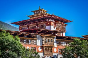 Bhutan - Travel and Tourism