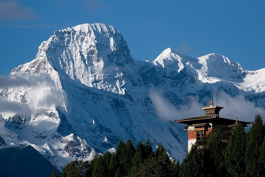 Bhutan Travel and Tour Info