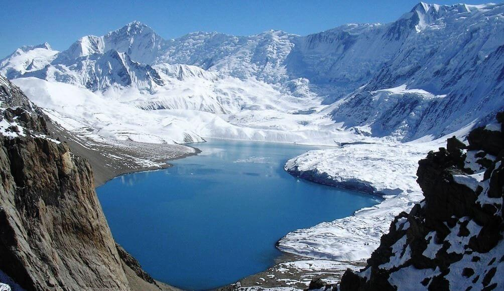 Tilicho Lake Trek Nepal