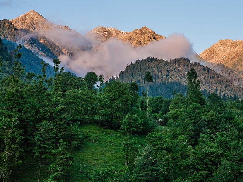 Chatpal Village One of the lesser Known Place to Visit in Jammu and Kashmir