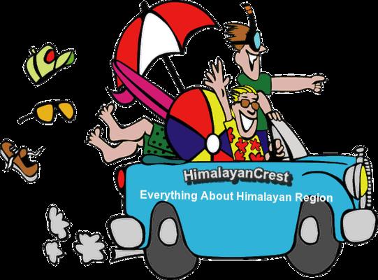 Travel, Tourism & Trekking Information of Himalayan Region