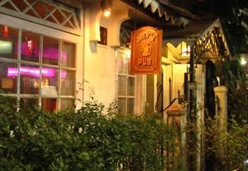 Joy's Pub Darjeeling
