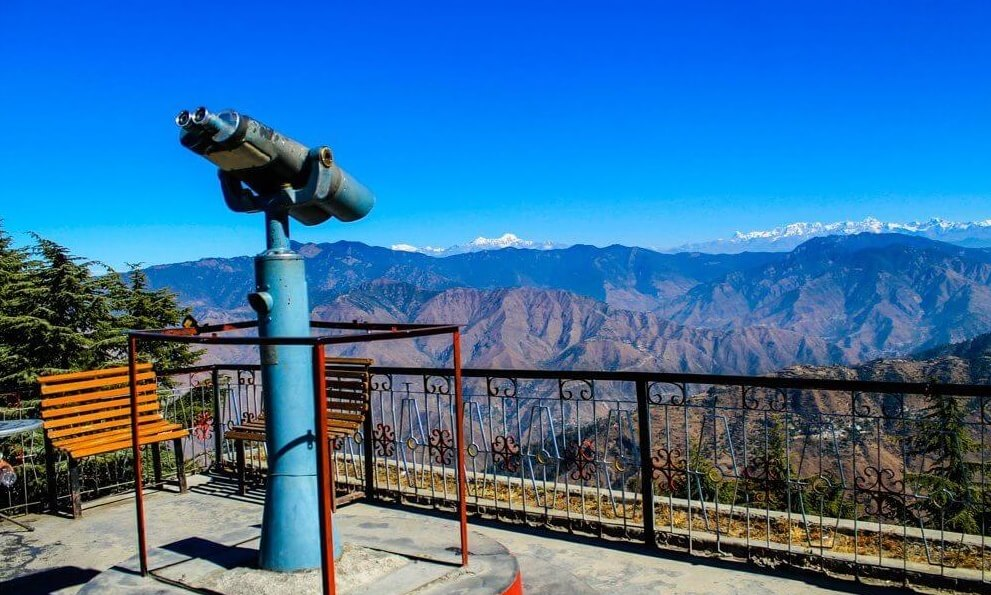 Lal Tibba, Landour, Mussoorie - One of the 10 Best Things To Do In Mussoorie