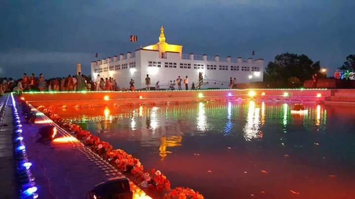 Mayadevi Temple, Lumbini- One of the 10 Places to Visit in Nepal