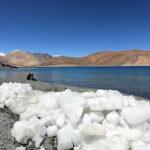 Salt Valley Ladakh