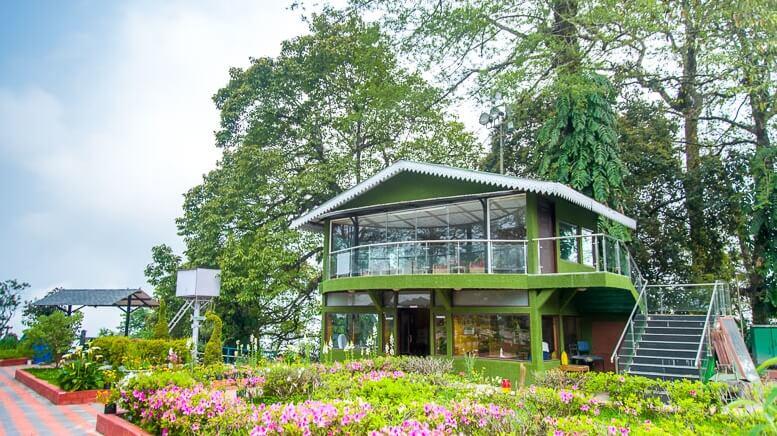 Shruberry Nightingale Park, Darjeeling