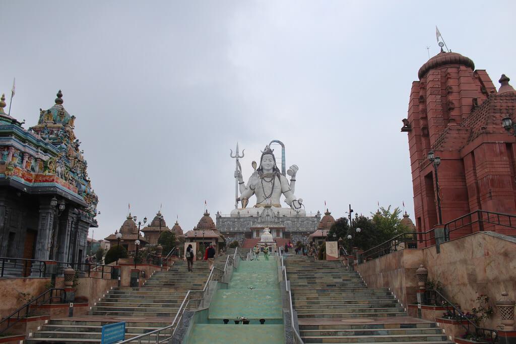 Siddheswar Dham, Namchi, Sikkim