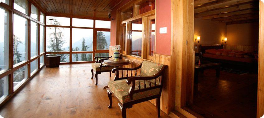 Banjara Retreat & Cottage Sojha