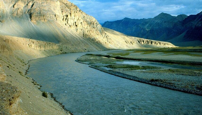 The Doda river to Zanskar river - The Markha Valley Trek