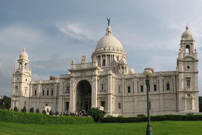 Victoria Memorial Kolkata, West Bengal