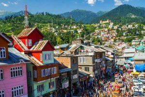 Bhaderwah A Lesser Known Place to visit in Jammu and Kashmir