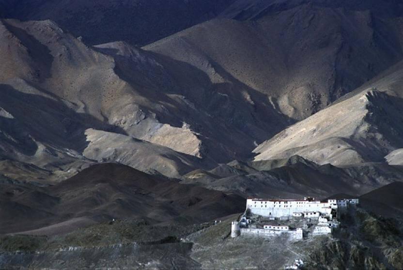 Hanle Monastery Hidden Gem of Ladakh