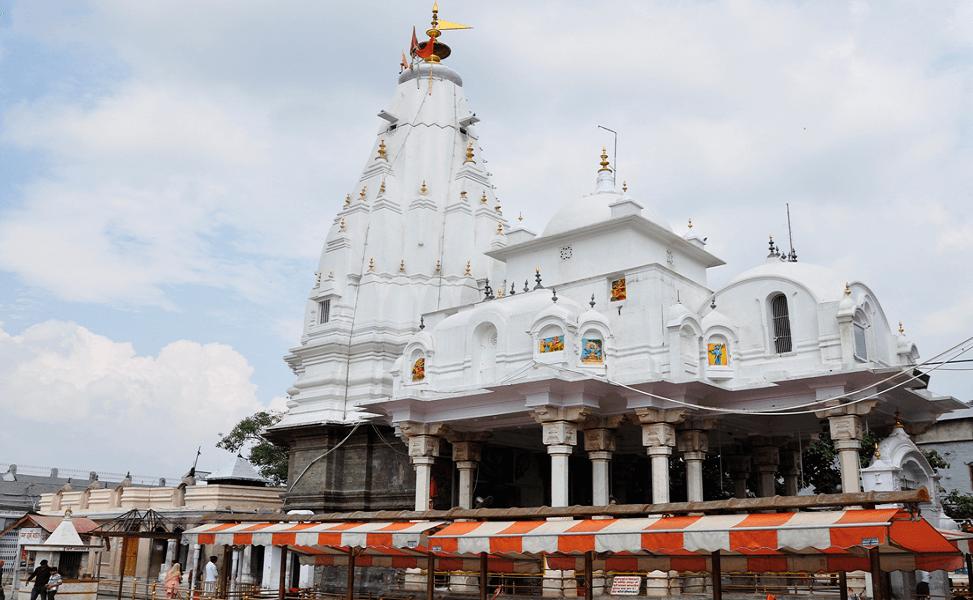 Jwala Devi Temple Mussoorie