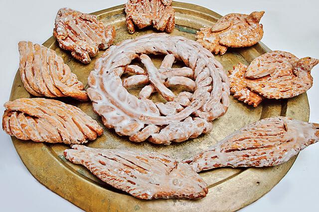 Lakhamari Nepali Sweets