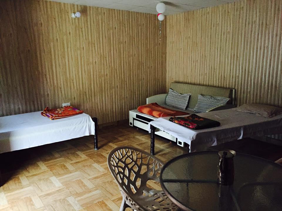 Private Cottage, Near Bhatta Fall, Mussoorie