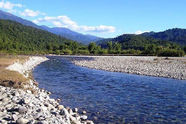 Aalo Arunachal Pradesh
