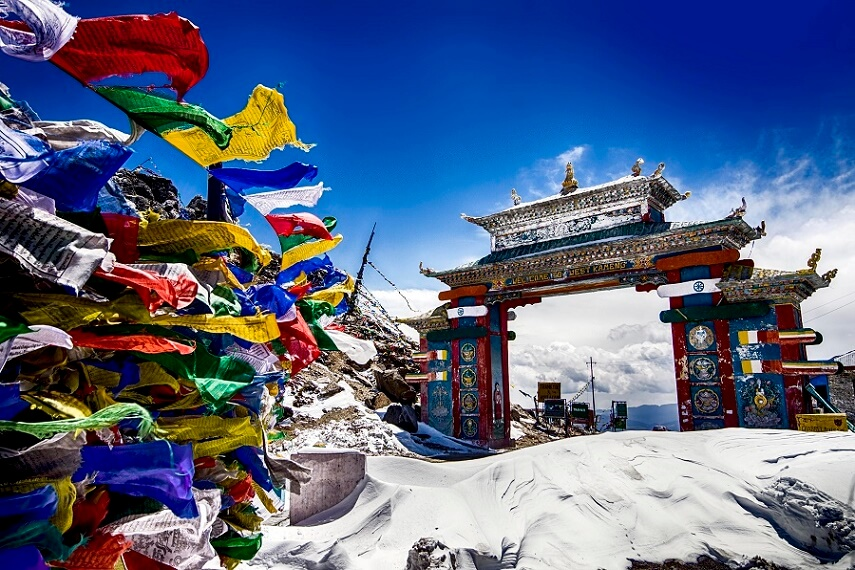 Top 10 Places to Visit in Arunachal Pradesh