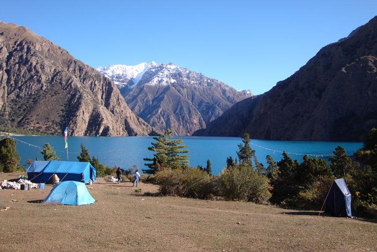 Rara Lake Trek, Jumla Nepal