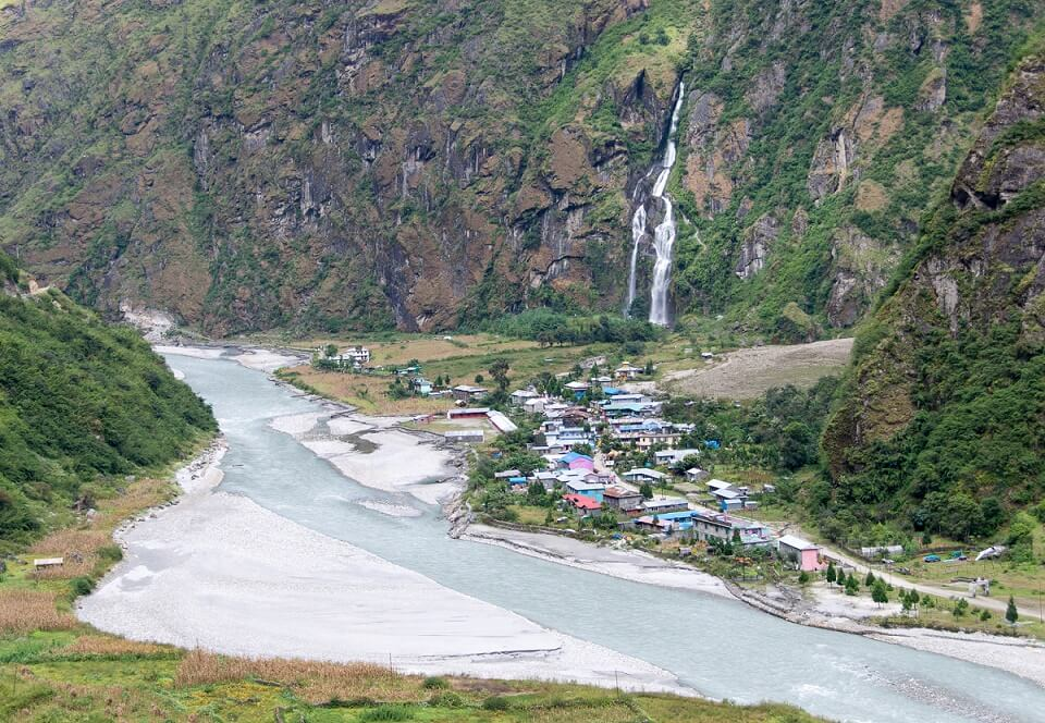 Tal- One of the 7 most Beautiful Villages in Nepal