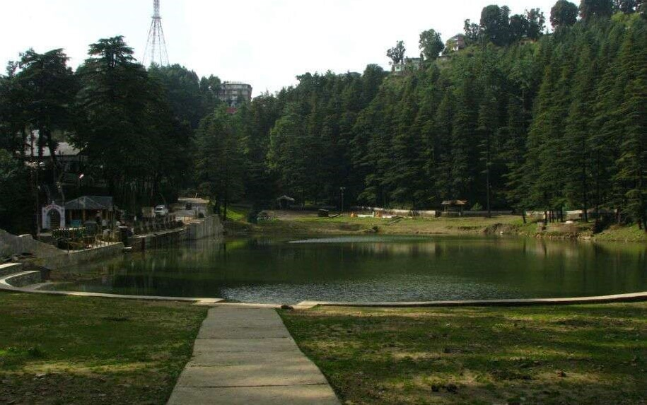 12 Most Amazing Things to do in Mcleod Ganj - Dal Lake