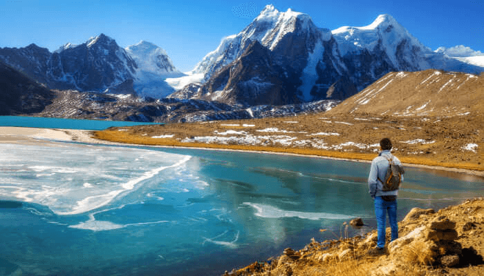 5 mysteries places to visit in Himalayas
