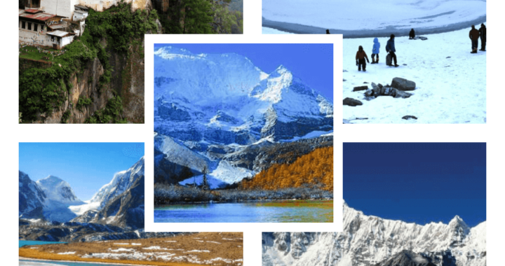 5 mysteries places to visit in Himalaya