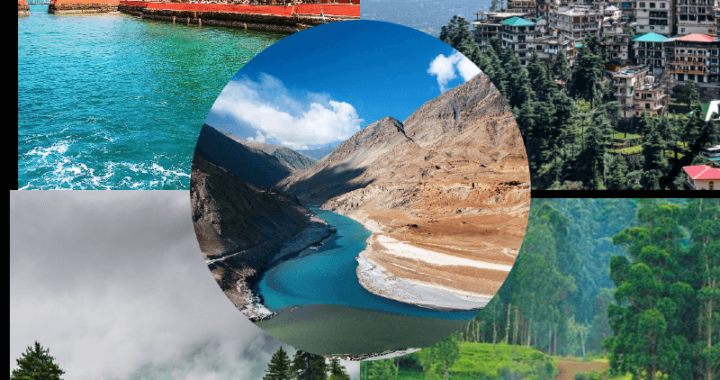 5 Tourist Places to Visit During Summer Vacation in 2021