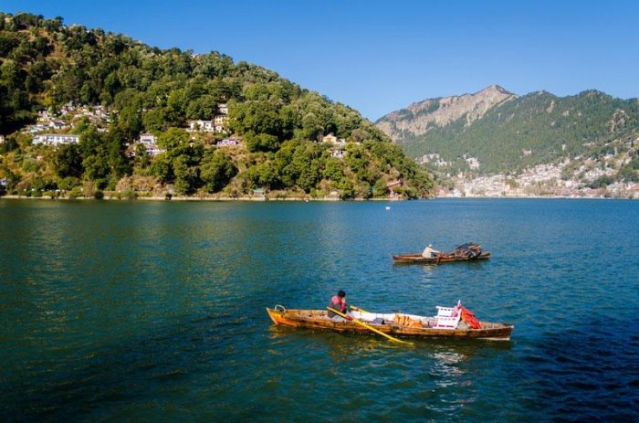 Top 5 Famous Hill Stations in India