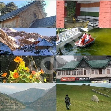 5 best Places to visit in Himachal Pradesh during Covid-19