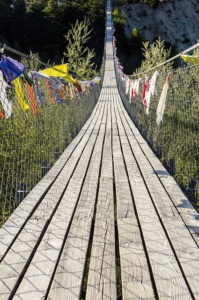 Places To Visit In Bhutan